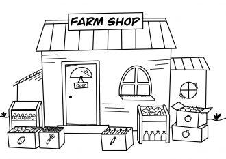 Farm Shop 2