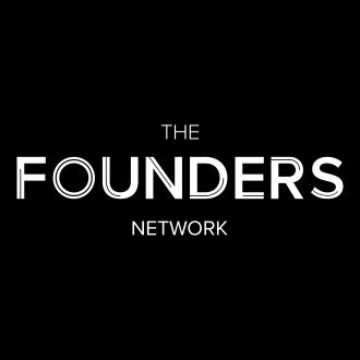 Founders Network_Logo_White